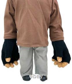 NEW PINHEAD Puppet Master PROP REPLICA Horror Doll Full Moon Original Series