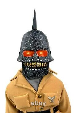 NEW TORCH Puppet Master PROP REPLICA Horror Doll Full Moon Original Series