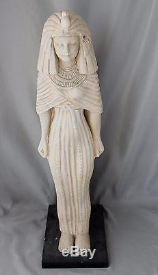 National Treasure Room Miniature Artifact Movie Prop Egyptian Queen Nefertiti