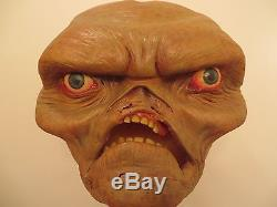 Night Of The Creeps Alien Original Screen Used Rare Movie Prop Critters Gremlins