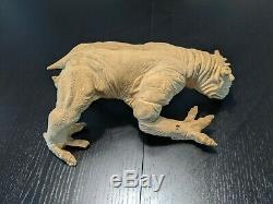 ORIGINAL 1984 GHOSTBUSTERS TERROR DOG PROTOTYPE with COA from STEVE JOHNSON XFX