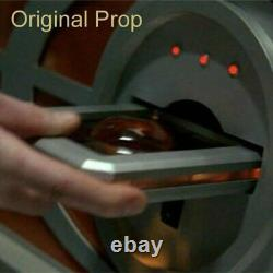 ORIGINAL Factory Ent James Bond 007 Golden Eye Prop Replica Limited Edition, NEW