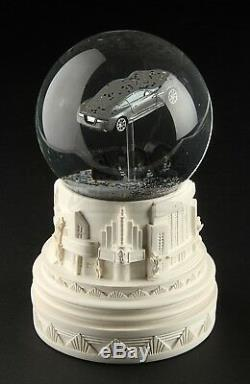 ORIGINAL JAMES BOND 007 CASINO ROYALE FILM PROP Snow Globe Crew Gift PROPSTORE