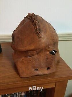 Original Movie Prop Conan The Barbarian, 1982 Arnold Schwarzenegger, Orgy Mask
