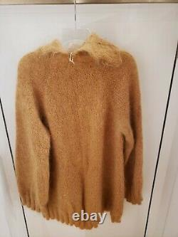 Original Movie Prop How The Grinch Stole Winter Clothes Christmas COA Worn Used