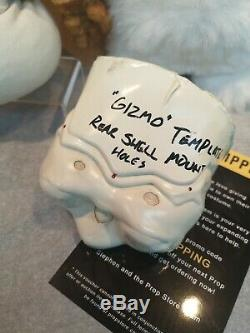 Original Prop Gremlins 2 Gizmo Mogwai Fur Body Part Rick Baker Propstore Rare