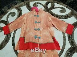 Original Screen Used Movie Prop Wardrobe Kids Costume From the Movie Peter Pan