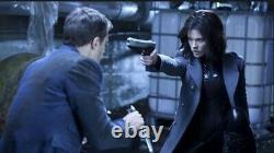 Original screen used movie prop. UnderworldBlood Wars (2016) silver axe