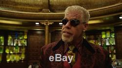 PACIFIC RIM Kaiju Bone Fragment (Hannibal Chau/Ron Perlman) ORIGINAL Movie Prop
