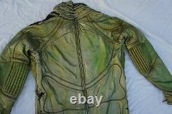 PLUTO NASH Movie Prop Space Suit Warner Bros Astronaut Costume Eddie Murphy L
