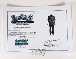 RARE Firefly Serenity Movie Complete REAVER Screen Worn Outfit with COA