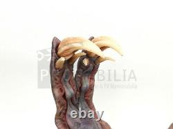 RESIDENT EVIL AFTERLIFE Weskers Mouth Poseable Creature Movie Prop
