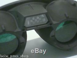 ROBOCOP (2014) Movie Props Vallon's Thug's Night Vision Goggles Prototypes