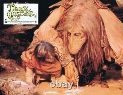 Rare Prop Movie DARK CRYSTAL 1982 from Original MYSTIC Head Jim Henson & Frank