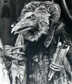 Rare Prop Movie DARK CRYSTAL 1982 from Original SKEKSIS Jim Henson & Frank Oz