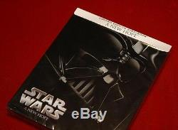 Rare STAR WARS Screen-Used Prop DEATH STAR Signed JAMES EARL JONES, COA DVD UACC