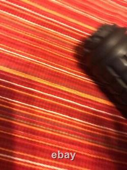 Resident Evil The Final Chapter Screen Used Grenade Movie Prop With COA