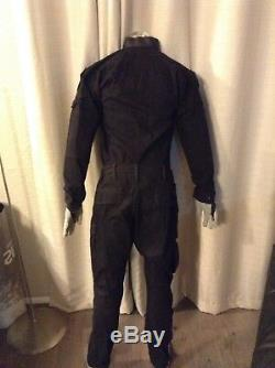Resident Evil the final chapter Movie Prop Umbrella Trooper Costume