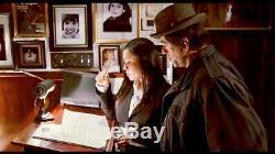 Rocky Balboa Stallone Adrians Original Movie Prop Menu Screen Used Rambo