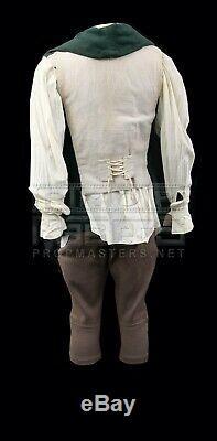 STARDUST (2007) Original Production Used Primus Groom Costume, Propmasters COA