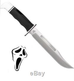 Scream Movie Knife Real Ghostface Killer Metal Film Accurate 11 Scale Prop Mask