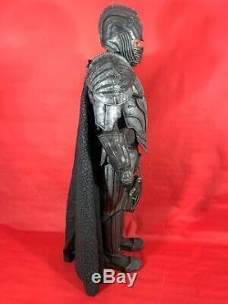 Screen Used Chronicles Of Riddick Necromonger Captain Costume Movie Memorabilia