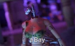 Small Soldiers Gwendy Puppet Movie Prop