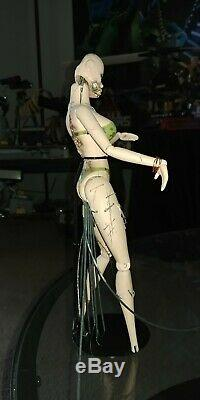Small Soldiers Puppet Movie Prop Gwendy
