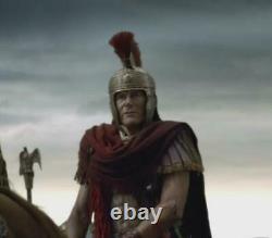 Spartacus roman general furius costume movie prop