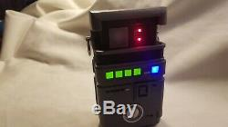 Star Trek III Search for Spock Movie Tricorder Prop Working SFX