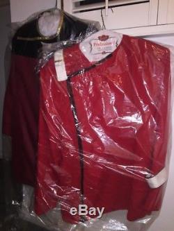 Star Trek Movie Prop Costume Used In Paramount Movies