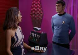 Star Trek Original Series Romulan Computer prop from The Enterprise Incident