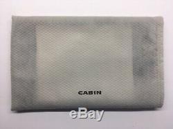 Star Trek TNG Enterprise PADD Prop CABIN LIGHT PANEL CL-5000P + Bag Working