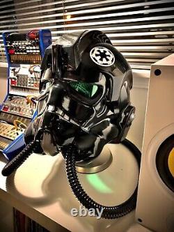 Star Wars Prop tie pilot 11 Helmet