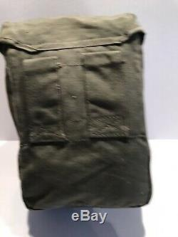 Star Wars Rogue One Lt Sefla Survival Pouch Production Film Movie Prop