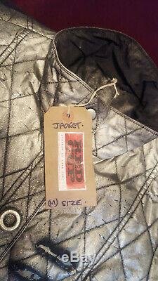 Star Wars SOLO Original Prop Jacket Costume + Tags Lady Proxima Han Solo RED CUP