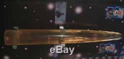 SupermanThe Movie Fortress of Solitude Crystal Prop 1978 Film Christopher Reeve