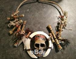Survivor Immunity Necklace Season 24 One World Tribal Prop Replica