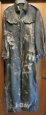TERMINATOR 2 Judgment Day Screen Used Prop Movie Wardrobe + COA Very Rare T2