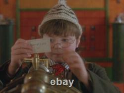 THE SANTA CLAUSE 2 Santa's Business Card Original Prop