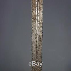 TRANSFORMERS THE LAST KNIGHT Screen Used Large Rubber Sword Movie Prop