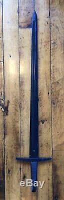 The Last Witch Hunter Vin Diesel Stunt Sword Film Movie Prop Weapon COA