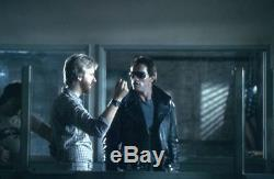 The Terminator Screen Used T1 Gargoyles Sunglasses Arnold ORIGINAL Movie Prop
