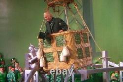 The Wizard of Oz Movie Film Prop item Memorabilia Collectibles Hollywood A1