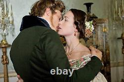 The Young Victoria Movie Costume Dress Period Gown Diana Haute Couture Prop MGM