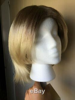 Tiffany doll wig from Seed of Chucky movie prop screen used