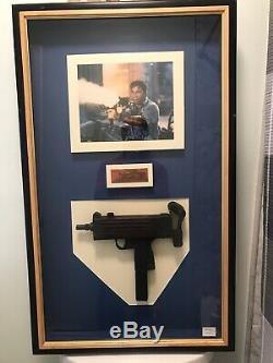 True Lies movie prop gun Arnold Schwarzenegger