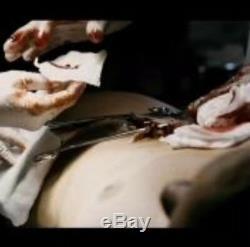 Turistas Screen Used Harvested Organ Torso Movie Prop