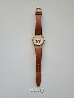 Vintage 1989 Ghostbusters 2 authentic Movie Film Crew used Watch Rare prop