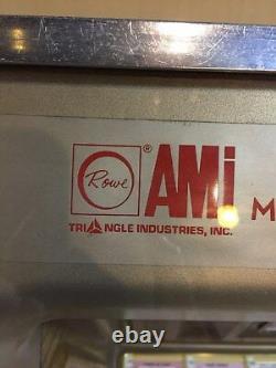 Vintage Jukebox Claremont Rowe Ami Triangle Industries Movie Prop
